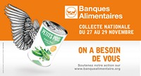 BANQUE ALIMENTAIRE ACCUEIL
